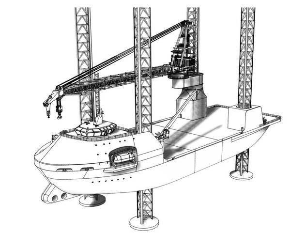 Jones Act Boats