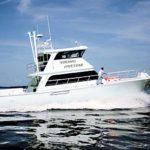 65' Passenger Fishing Vessel