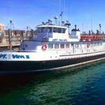 100' Passenger Fishing Vessel