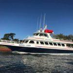 80' Passenger Fishing Vessel