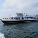 110' Passenger Fishing Vessel