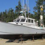 42' Tuna Fishing Vessel