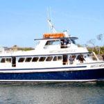 88' Passenger Fishing Vessel