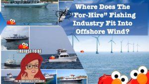 Offshore Wind Sportfishing