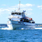 80' Passenger Fishing Vessel Available Year-Round
