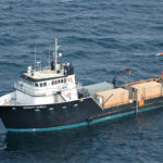 150' Survey Vessel TWO VESSELS Available For Charter
