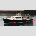 46' Survey / Dive Vessel Available